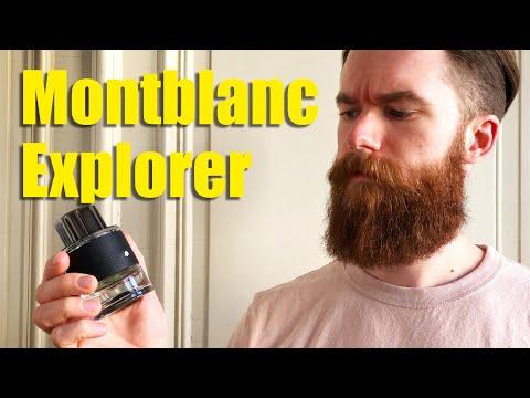 Montblanc Explorer Review   Ein Billiger Aventus-Klon...?   Herrendüfte