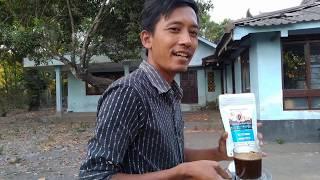 Gambar cover Kopi Merapi Proses Honey di Kopi Oemah Martani