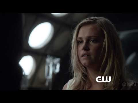 The 100 Season 2 Premiere - Welcome to Mount Weather