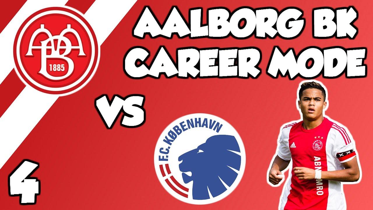 Aalborg fc
