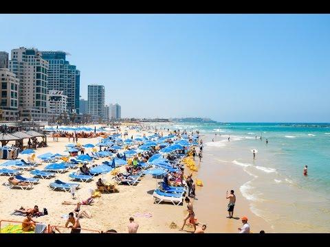 Jerusalem Beach   Holiday In Israel