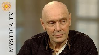 Paul Kohtes - Zen: Im Fluss des Lebens sein  (MYSTICA.TV)