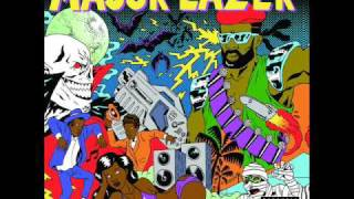 Major Lazer - Pon De Floor (R1 Ryder