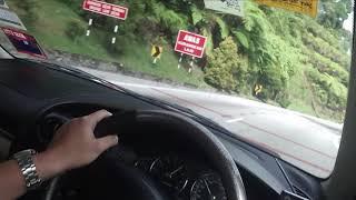 2007 Proton Waja Campro MC3 1.6 MT Genting Run | EvoMalaysia.com