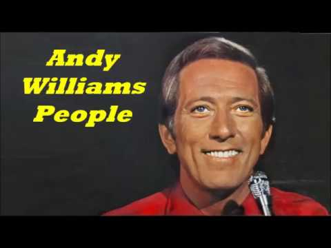 Andy Williams........People.