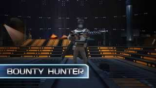 Star Wars: Uprising - Bounty Hunter Highlights