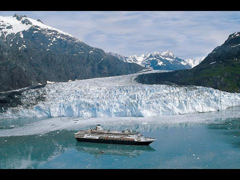Glacier Bay National Park, Alaska, United States - Best Travel Destination