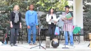 Mayal Lyang - Lepcha Folk Song - Arr. Virgil Sequeira