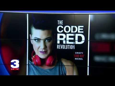 WREG 2 Memphis interview 2/13/18