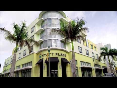 Delray Beach, Florida at a Glance