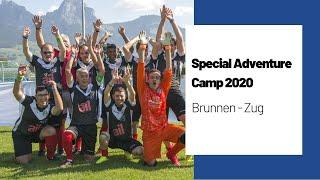 Review Special Adventure Camp 2020 Brunnen – Zug