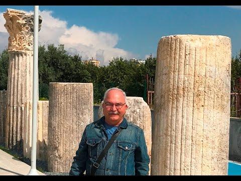 Honer Nazhat, Trip to Soli Pompeiopolis,...