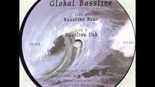 Global Bassline - Bassline Dub