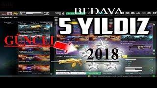 Wolfteam Bedava YILDIZLI ÇARLAR [2018-2019]