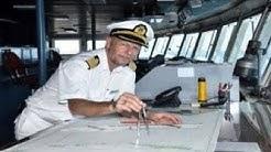 Kapitän Morten Hansen zur aktuellen Situation auf der MS ARTANIA (Stand: 02.04.2020)