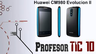 cmo hacer hard reset a huawei cm980 evolucion 2