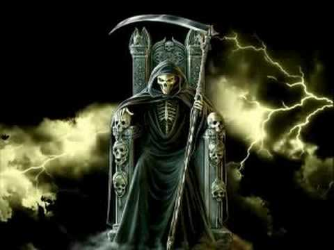 Grim Reaper Pictures Youtube