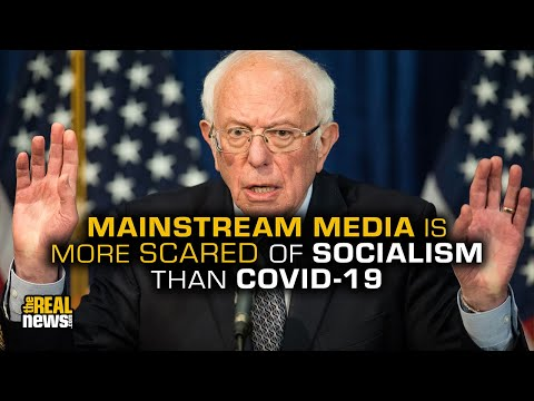 As Corporate Capitalists Beg For Socialism, Let's Not Forget They Tried To Destroy It