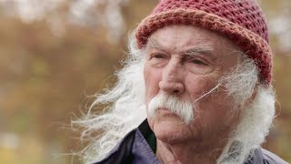 Listen To Looch: Talking About The New David Crosby Documentary
