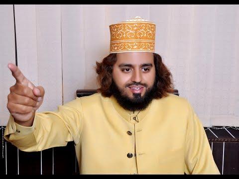 Hatim Tai  ka waqia Peer Syed Ahmad Muhammad  Shah Sahib Chura Shareef  .2017