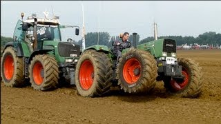 Repeat youtube video Ploughing Fendt 614 S favorit & Fendt 930 vario
