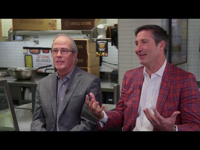 Chipotle CEO: Digital and Delivery Success | Mad Money | CNBC