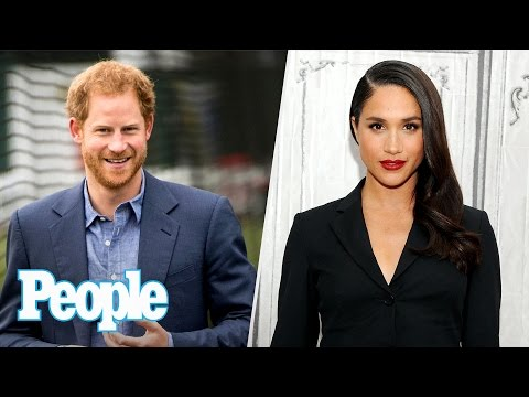 Prince Harry's New Girlfriend Meghan Markle: 5 Things To Know About Her | People NOW | People from YouTube · Duration:  1 minutes 34 seconds
