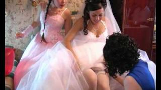 одевания невесты и жениха.avi