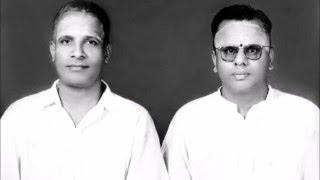 Alathur Brothers - Vintage Concert (High Quality)