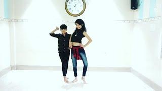 Ludo Tony Kakkar Ft Young Desi Choreography By Kanchan Patwa