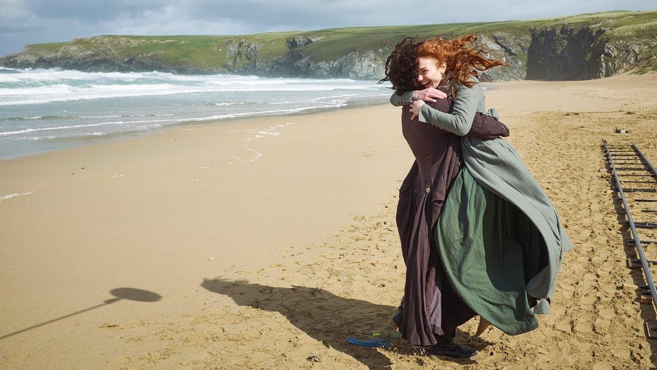 Download Poldark, Season 5: The Cast on Cornwall
