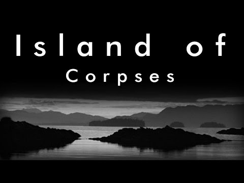 Island of Corpses (Original CreepyPasta)