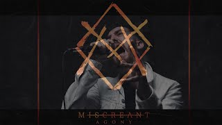 Miscreant - Agony (Official Music Video)
