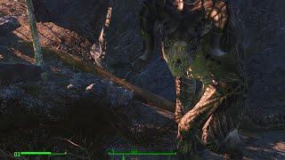 Fallout 4 35 - Роковые яйца Музей колдовства