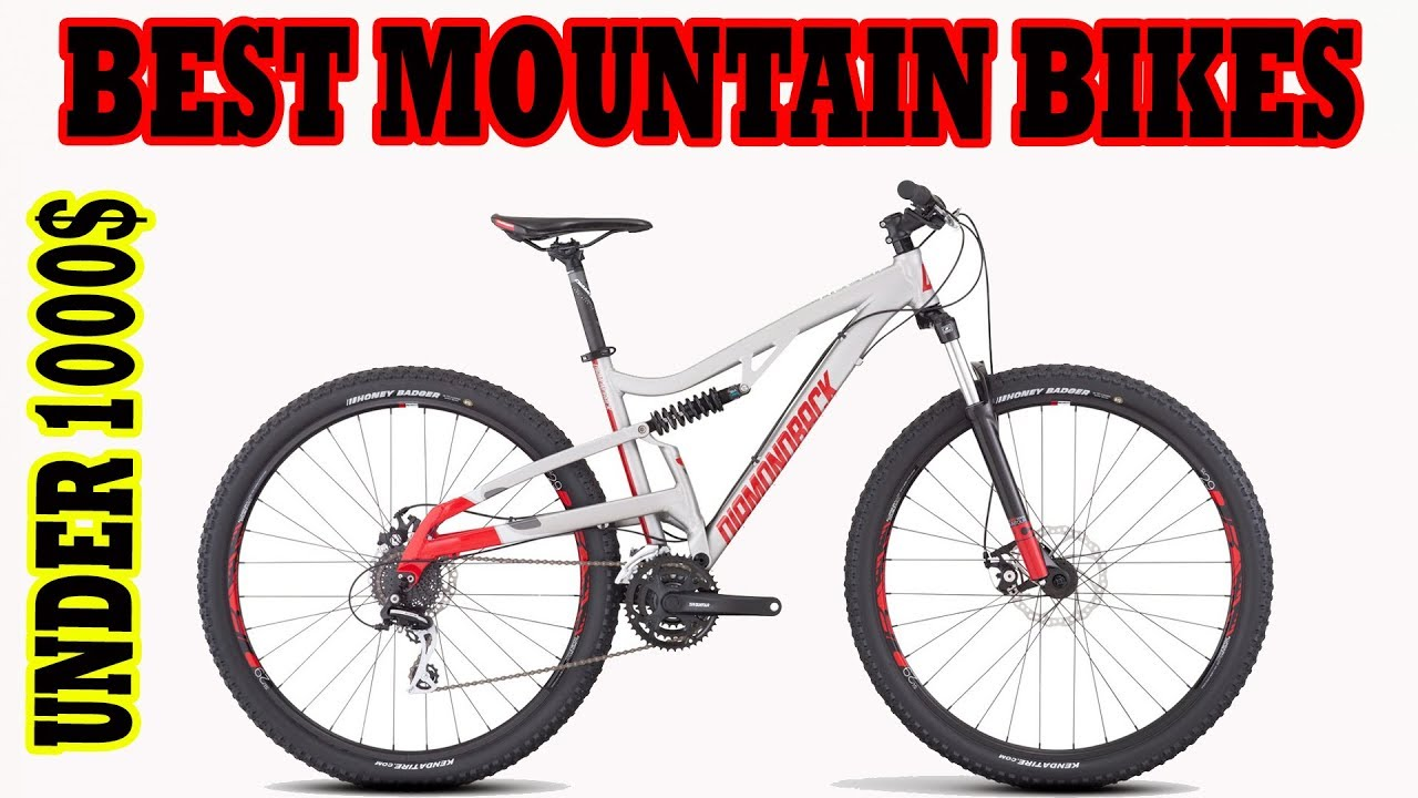 Image result for best mountain bikes under 1000