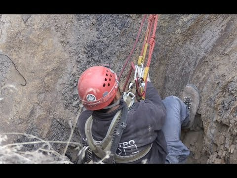 West Metro Fire Rescue: Mine Shaft Rescue