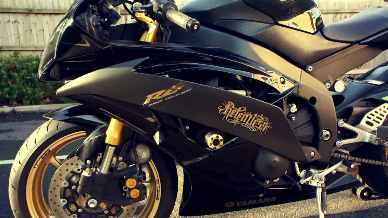 Maxresdefault on Yamaha R6 Power