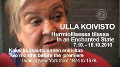 In an Enchanted State - Ulla Koivisto - Interview & Trailer