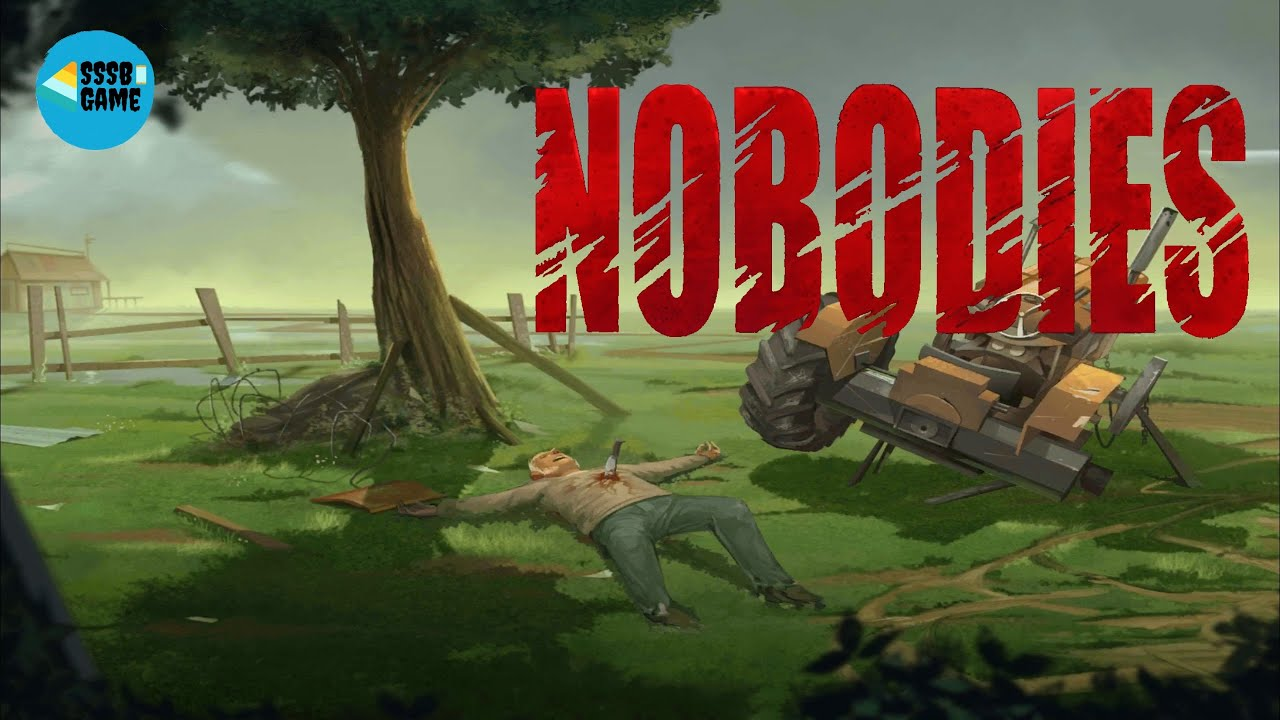 Download Nobodies Murder Cleaner: Mission 8 , iOS/Android Walkthrough
