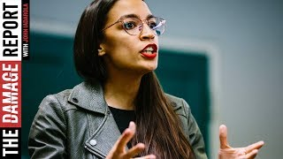 Alexandria Ocasio-Cortez: Abolish The Electoral College