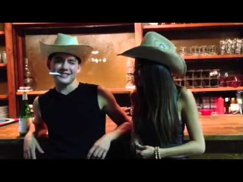 Cristine & Ricardo: The Most Western and British Interview Ever