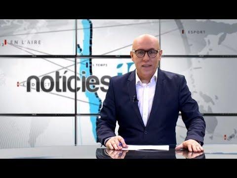 Noticias12 - 12 de julio de 2018