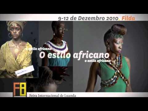 Fashion Business Angola - FIL | Feira Internacional de Luanda