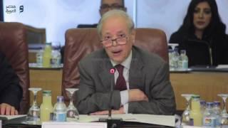 مصر العربية | احتفال الجامعة العربية بيوم التراث الثقافي العربي