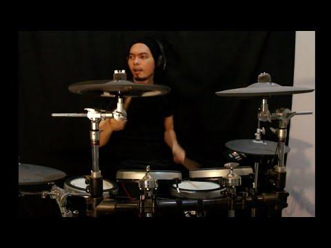 Rifqie Rusyadi - Paramore - Misery Business Drum Cover