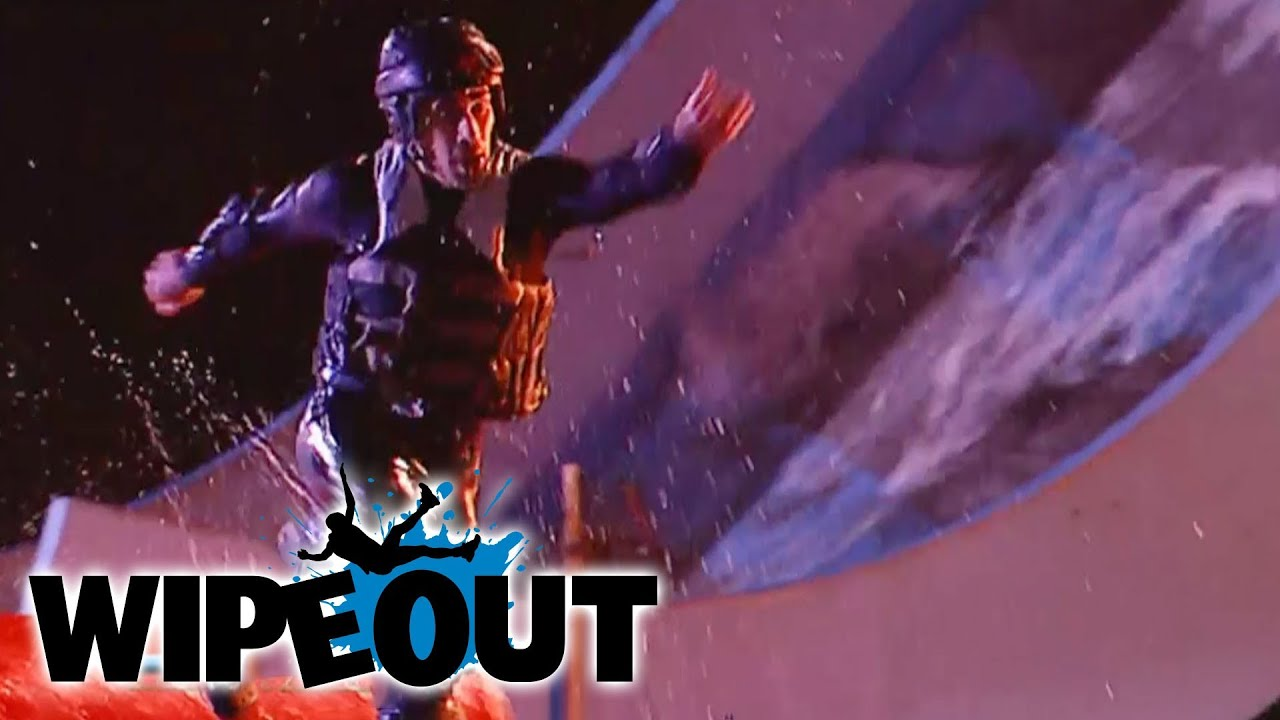 Dr MJ Wipeout Zone | Wipeout