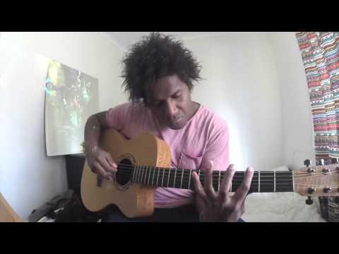 Guitar tahm kench guitar tabs : Ekko's Login Music Acoustic Guitar version - YouTube