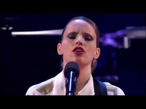 Anna Calvi and John Cale - Sorrow (Live at BBC Proms)