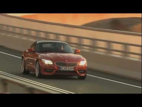 BMW Z4 sDrive 35i Facelift 2013