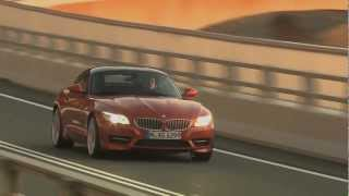 BMW Z4 sDrive 35i Facelift 2013